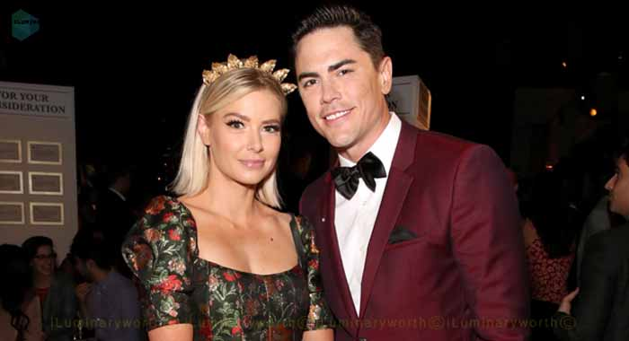 Tom Sandoval's net worth