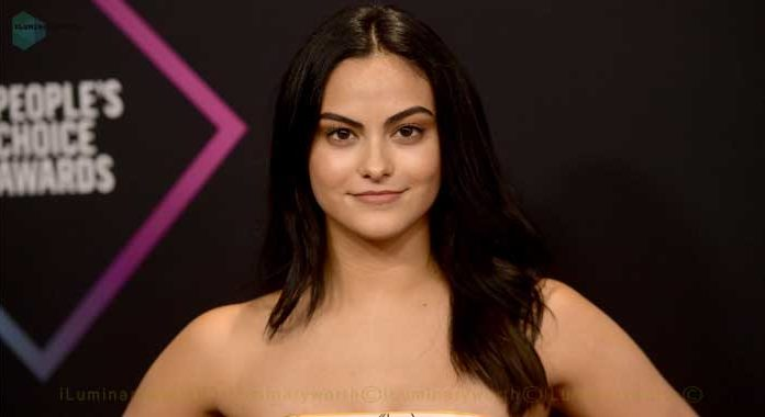 Camila Mendes Net Worth