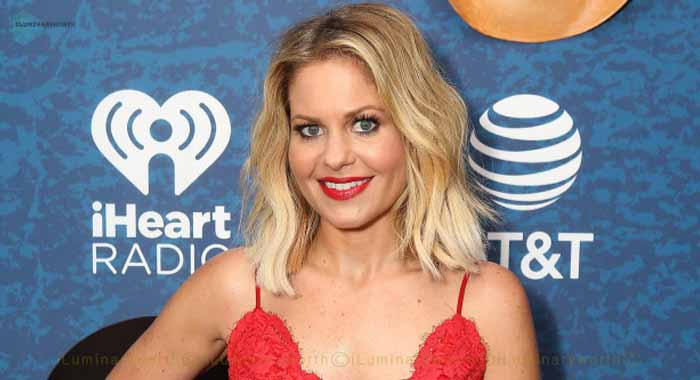 Candace Cameron Net Worth – Earnings From TV Series and Books