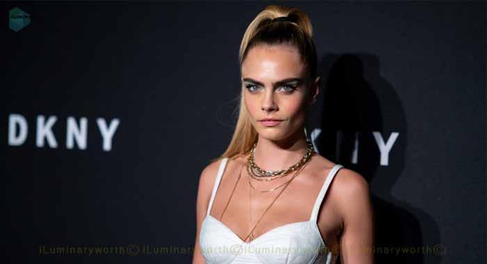 Cara Delevingne Net Worth – Earning From Modeling Career