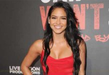 Cassie Ventura net worth