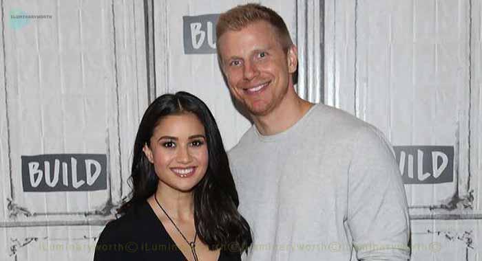 The Bachelor Season 17 Winner Catherine Welcomes Third Baby with Sean Lowe