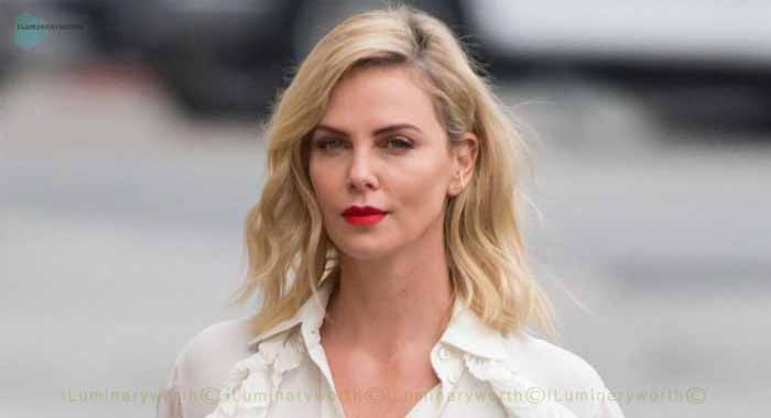 Charlize Theron Net Worth – Earnings From Modeling & Movies