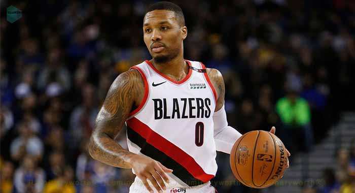 Damian Lillard Net Worth – Earnings From Contracts and Endorsement Deals