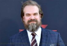 David Harbour Net Worth