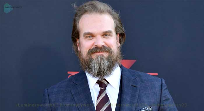 David Harbour Girlfriend Lily Allen – How much Is David Salary From Stranger Things ?