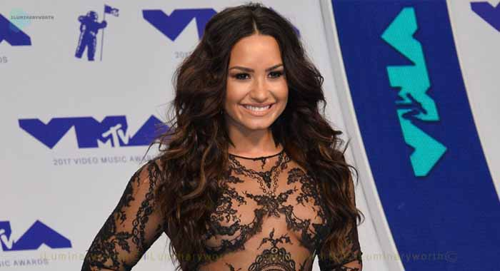 Demi Lovato Net Worth – Know the Reason Behind Split of Her Relation with model Austin Wilson