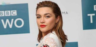 Florence Pugh net worth