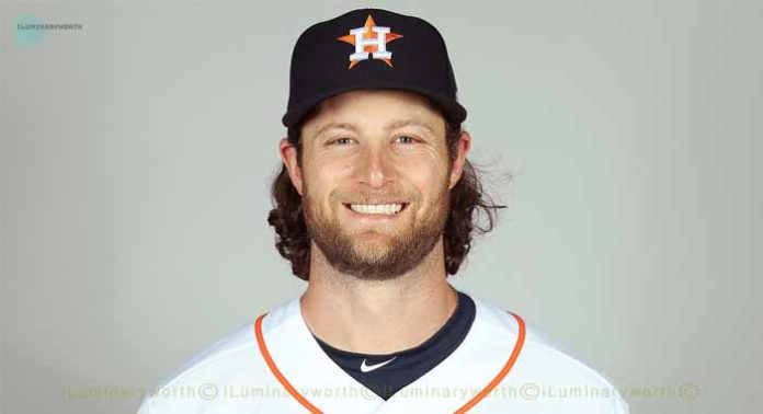 Gerrit Cole net worth