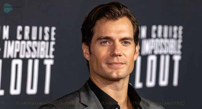 Henry Cavill Net Worth – Earning From Movies & TV Series