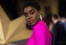 Lashana Lynch net worth