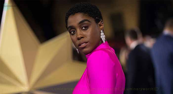Lashana Lynch Net Worth – Earnings From James Bond Franchise Movie