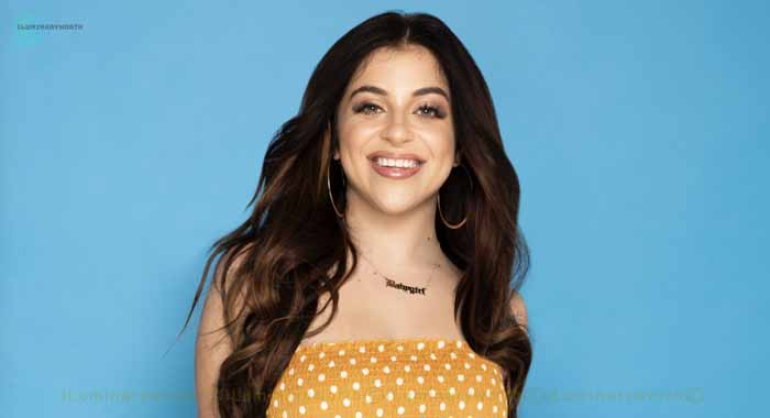 YouTuber and Social Media Sensation Baby Ariel Net Worth – Earnings From Acting Career