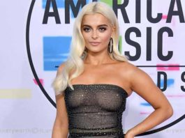 Bebe Rexha net worth