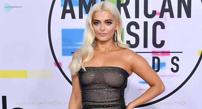 Bebe Rexha Net Worth – Earnings From Singing Career