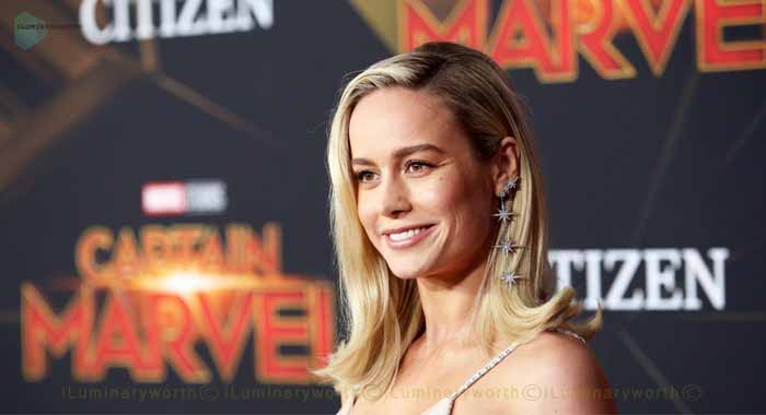 Brie Larson Net Worth – Know About Brie Larson New Movies