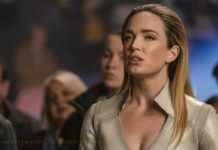 Caity Lotz movies