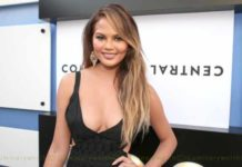 Chrissy Teigen net worth