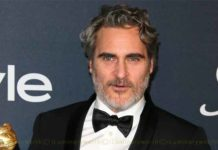 Joaquin Phoenix net worth