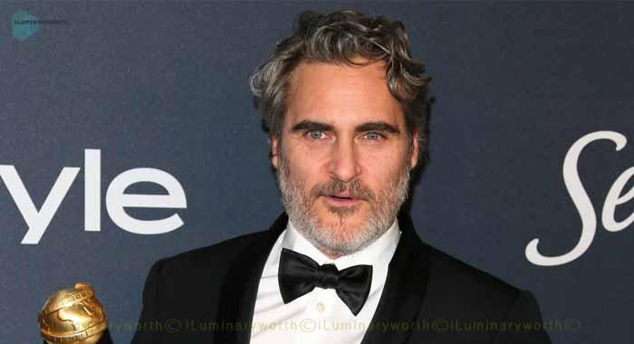 Joaquin Phoenix Net Worth – Earning From Movie Joker