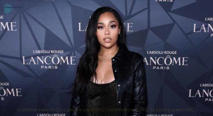 Jordyn Woods net worth
