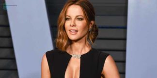 Kate Beckinsale net worth