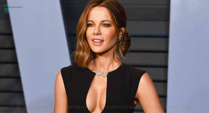 Kate Beckinsale Net Worth – Kate Beckinsale Movies, Dating Rumors with Rapper MGK