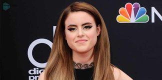 Kiiara net worth