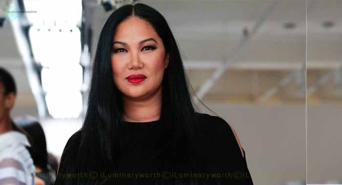 Know Russell Simmons Ex-Wife Kimora Lee Simmons