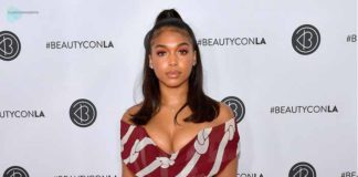 Steve Harvey's daughter Lori Harvey