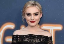 Meg Donnelly net worth