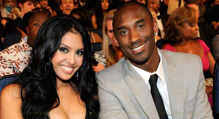 Know About Kobe Bryant Wife Vanessa Bryant Net Worth – Earnings From Divorce Settlement
