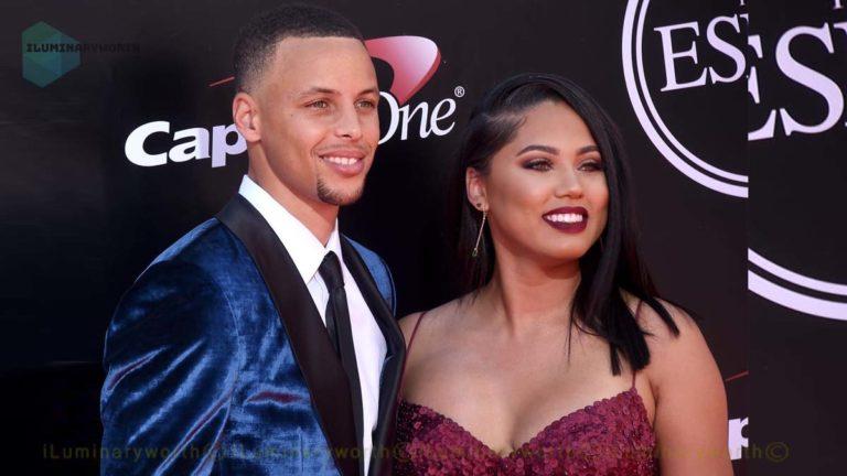 Meet Ayesha Curry – NBA Player Stephen Curry Wife