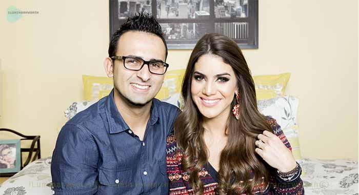 Camila Coelho husband