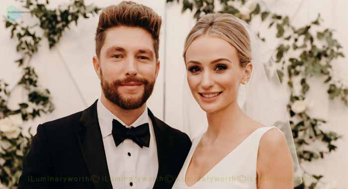 Chris Lane net worth