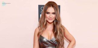Chrishell Stause net worth
