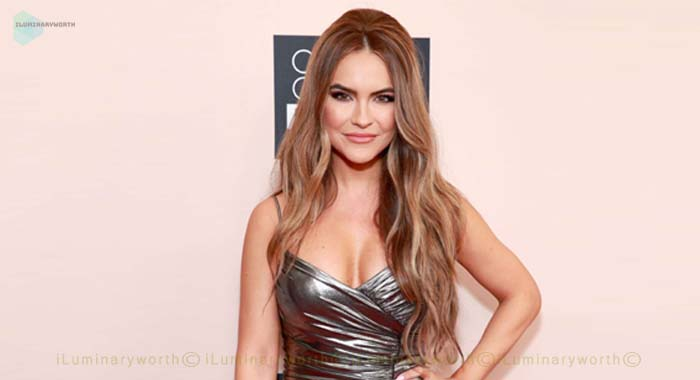 Netflix Star Actress Chrishell Stause Net Worth – Earnings From Acting Profession