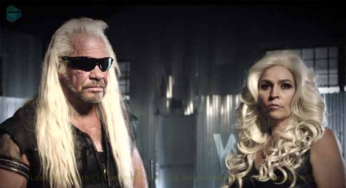 Duane Chapman net worth