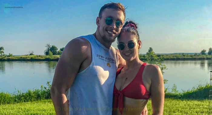 Know About George Kittle's Gorgeous Wife Claire Kittle