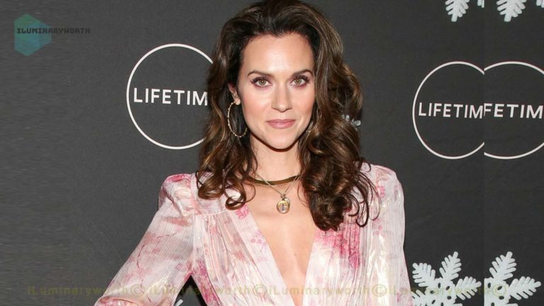 One Tree Hill Star Hilarie Burton Net Worth – Earnings From Television Series & Movies