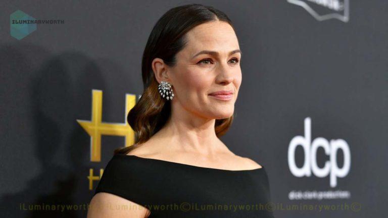 Actress Jennifer Garner Net Worth – Earning From Movie