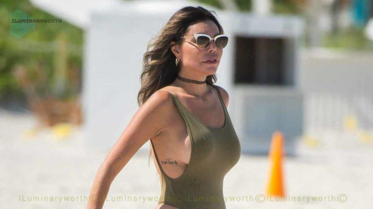 Brazilian Kim Kardashian Liziane Gutierrez Net Worth – Earnings From Modeling