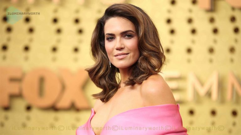 Singer & Actress Mandy Moore Net Worth – How Much Salary Did She Earned From Movies?
