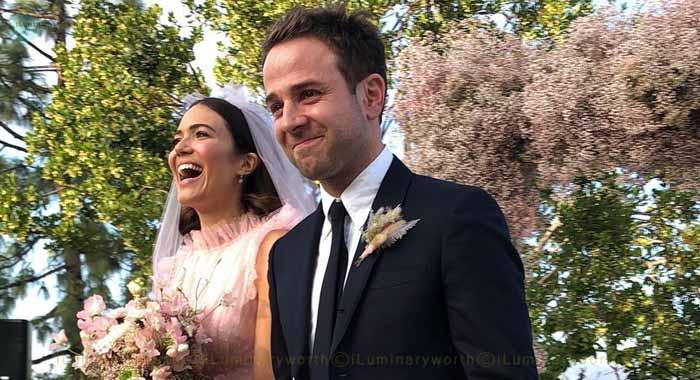 Mandy Moore husband