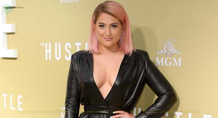 Meghan Trainor Net Worth – Earnings From Music Albums & Tours