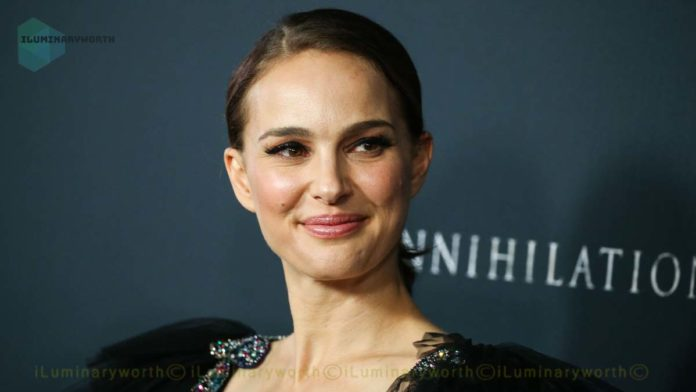 Natalie Portman net worth
