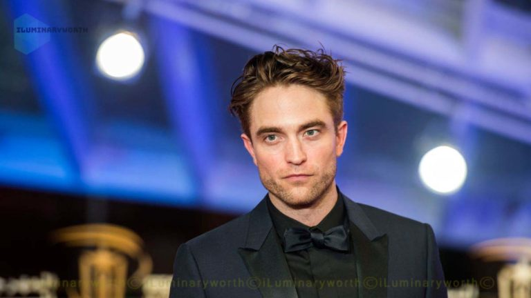 Robert Pattinson Net Worth – How Much Salary Did He Earned From Twilight Movie?