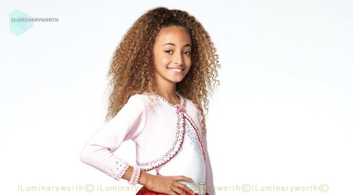 Sophia Pippen net worth