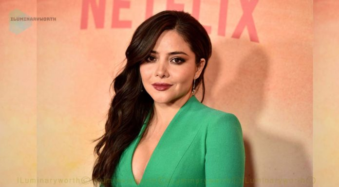 Teresa Ruiz net worth