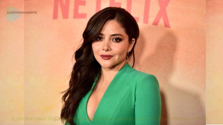 Narcos' Star Actress Teresa Ruiz Net Worth – How Much Is Her Salary From Narcos: Mexico?
